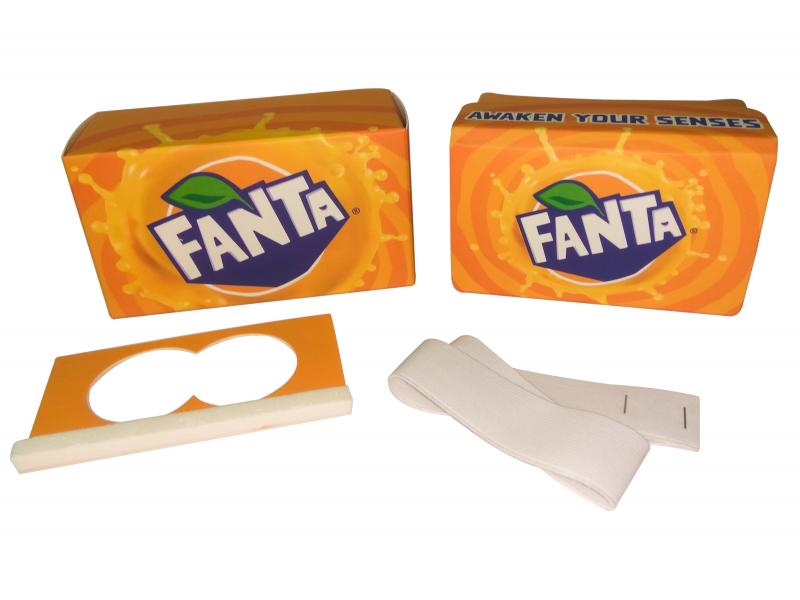 Очки виртуальной реальности Fanta