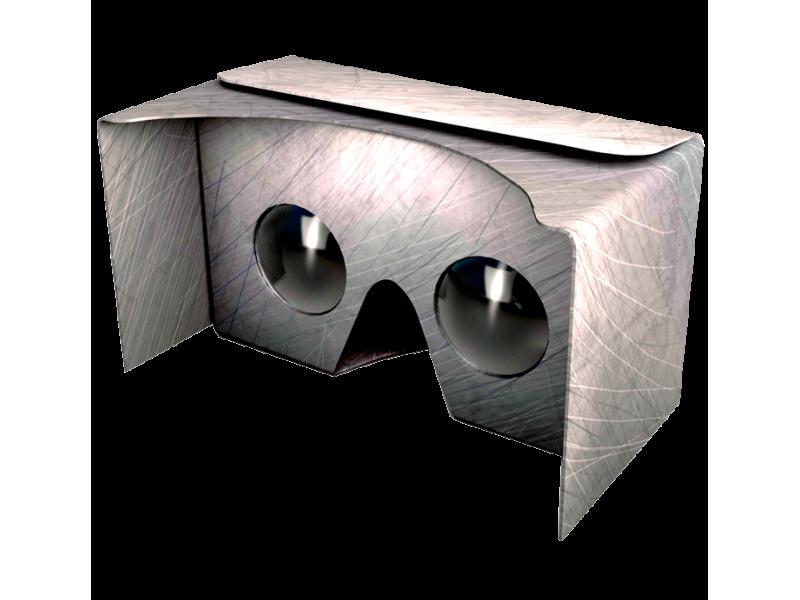 Очки виртуальной реальности от Planetvr - Дорога жизни